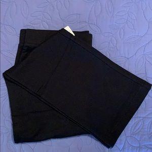 jjill Pure Jill smooth waist boot cut pants
